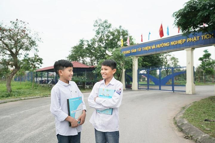 Trung tâm Từ thiện và Hướng nghiệp Phật Tích