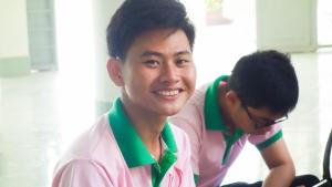 Học bổng Vingroup - Bệ phóng tiếp sức cho chàng sinh viên nghèo miền quê Đồng Tháp