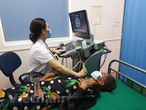 Tuyển sinh đào tạo bác sỹ chuyên khoa lấp đầy khoảng trống nhân lực tại các huyện nghèo ở Nghệ An