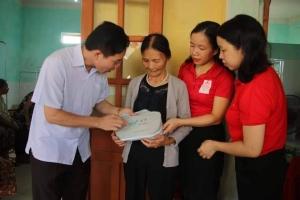 Quỹ Thiện Tâm tổ chức khám chữa bệnh và cấp thuốc miễn phí cho bà con nghèo tại 57 tỉnh/thành phố