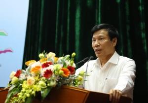 """Bộ trưởng Nguyễn Ngọc Thiện: """"Được cấp xe thư viện lưu động đã rất khó. Nhưng làm thế nào để phát huy hiệu quả về sau lại càng khó hơn"""""""