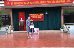 Nỗ lực vì ước mơ đến trường của học sinh nghèo vượt khó học giỏi tại Lai Châu