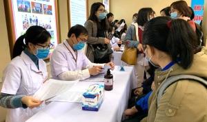 Sáng 5/3, bắt đầu tuyển tình nguyện viên tham gia thử nghiệm vắc xin COVIVAC