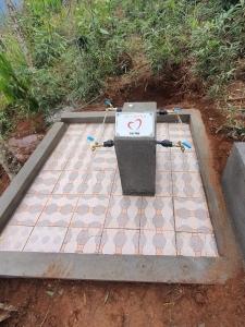 Đưa mạch nguồn của sự sống đến với hàng trăm nghìn người dân vùng khó khăn khát nước sạch sinh hoạt